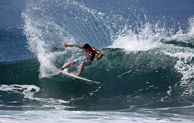Billabong Pro Juniors