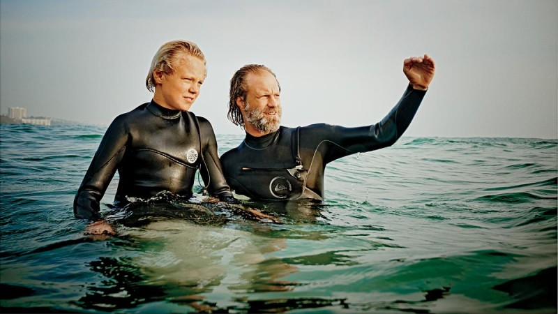 Постигай серфинг с гуру