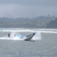Mentawai surf trip, Indonesia