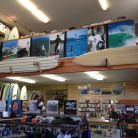Infinity surf shop