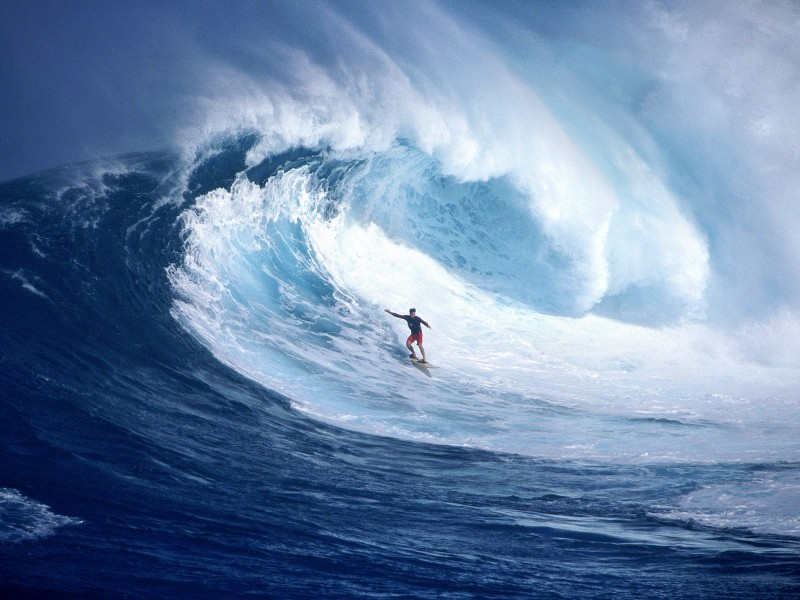 hd surfing wallpaper