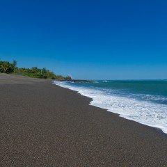 Изображение лучший пляж в Чангу Бали