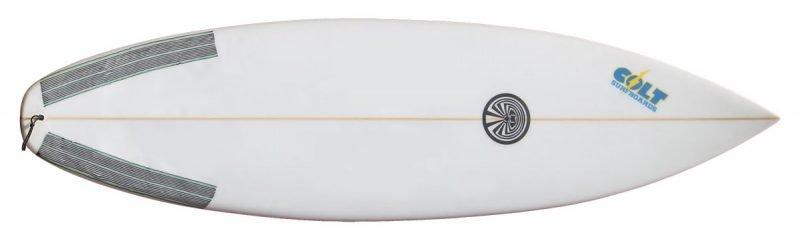 Изображение доски для серфинга шортборд
